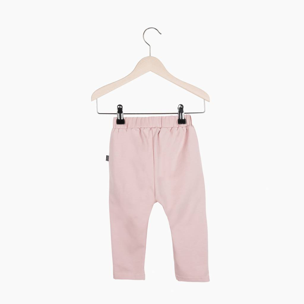 Crossover Pants - Powder Pink (NEW)