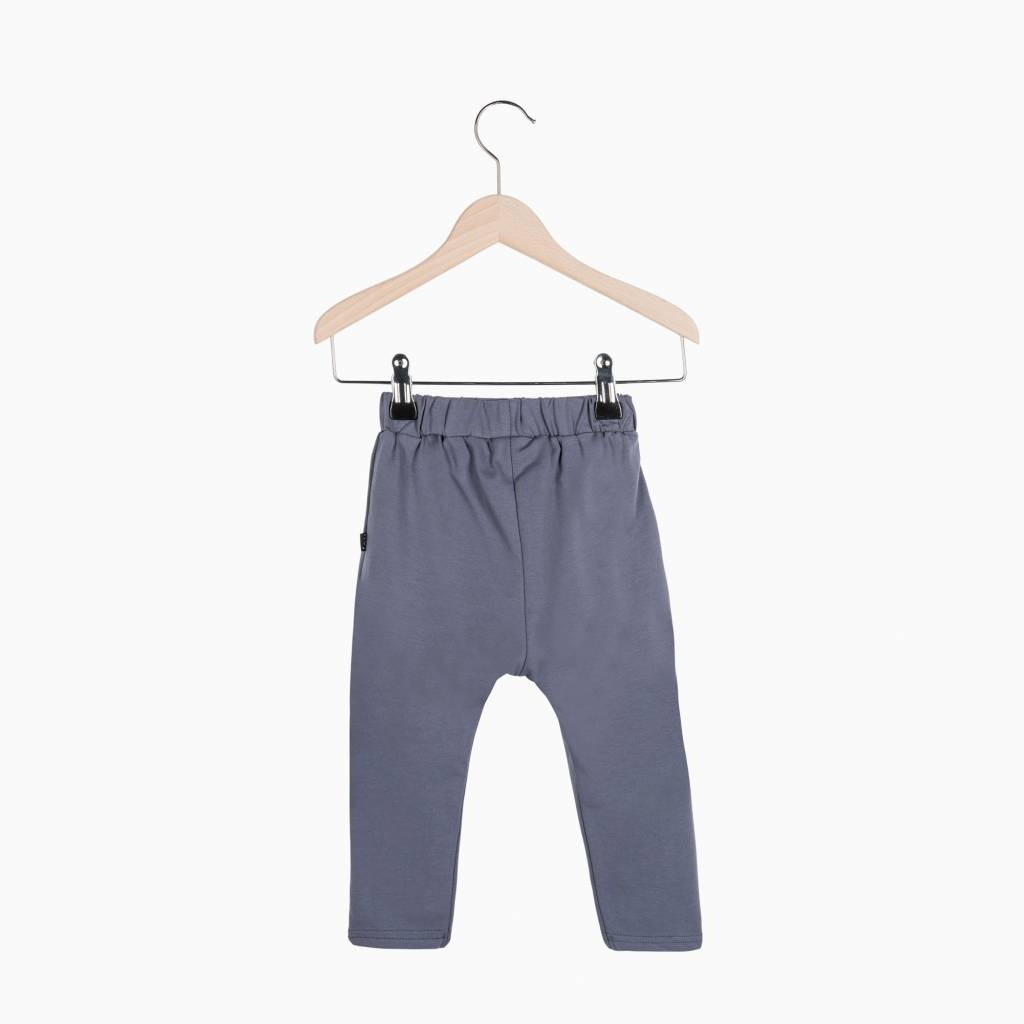 Crossover Pants - Vintage Grey (NEW)