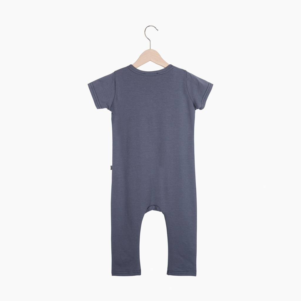 Laid back  Jumpsuit - Vintage Grey (NEW)