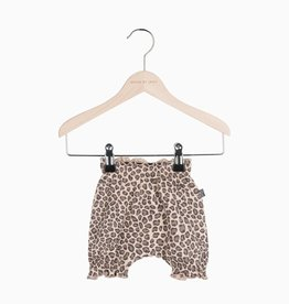 Summer Bloomer - Caramel Leopard (NEW)