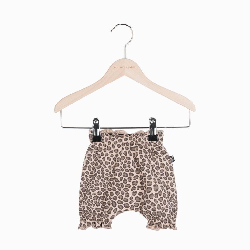 Summer Bloomer - Caramel Leopard (NEW)