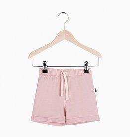 Summer Shorts - Powder Pink (NEW)