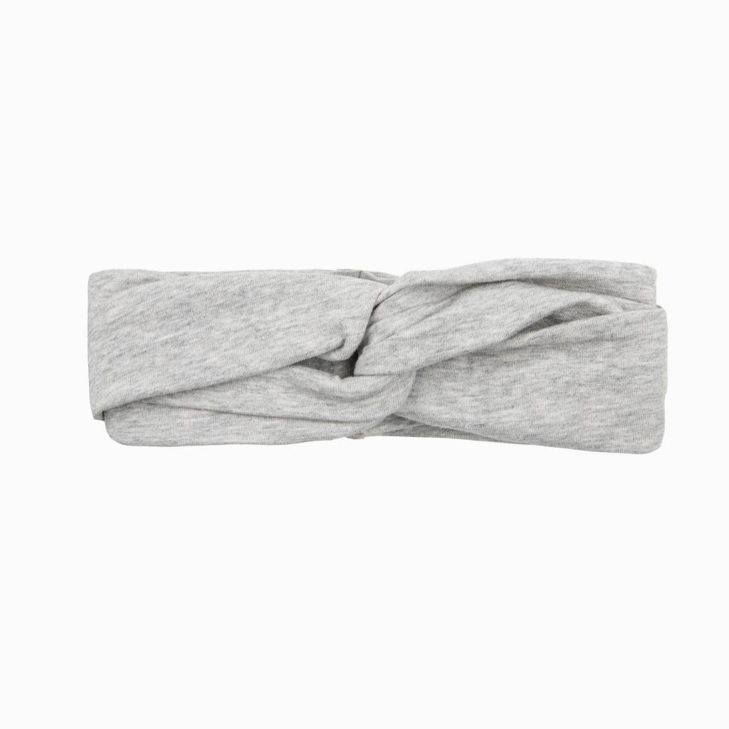Turban Headband - Stone (NEW)