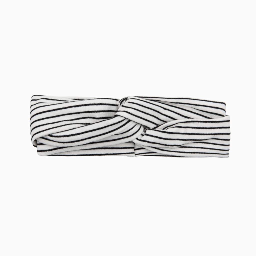 Turban Headband - Little Stripes (NEW)