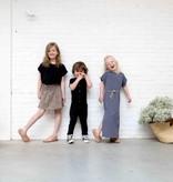 Maxi Dress - Vintage Grey (NEW)