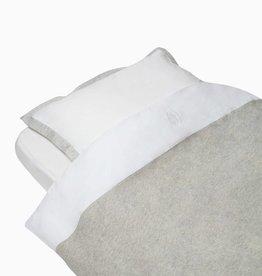 Dekbedovertrek - Stone Knit