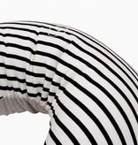 Voedingskussenhoes - Breton + Black & Stone