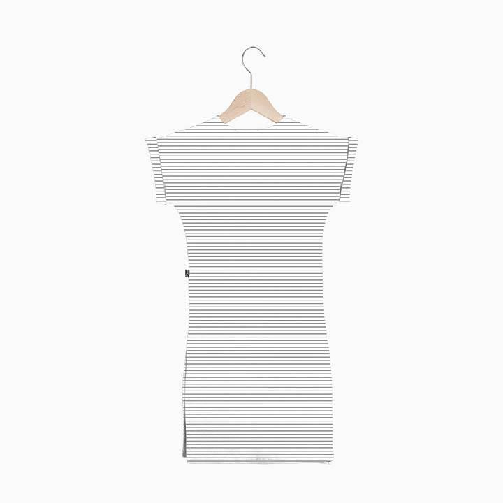 Maxi Dress - Little Stripes (NEW)
