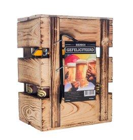 Bierbox GEFELICITEERD
