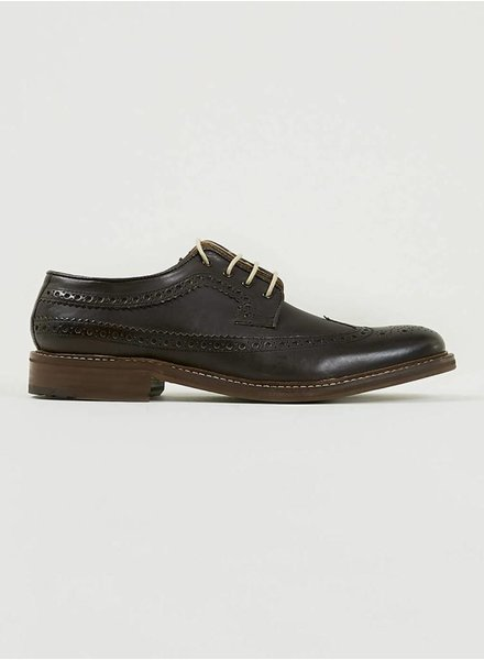 Chocolate brogue