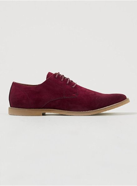 Oxford Oxblood