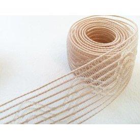 Anti slip elastiek aanzetten