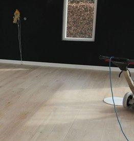 legservice Vast installeren incl. plaatsen ondervloer spaanplaat