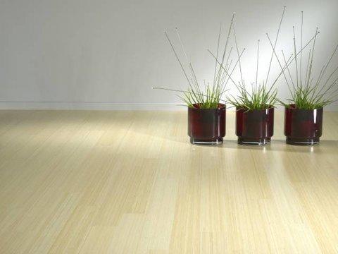 Bamboevloeren Bamboe Supreme naturel plain pressed transparant gelakt
