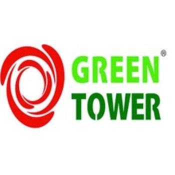 Greentower