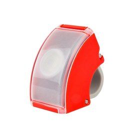 Bookman Curve Light Red