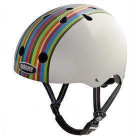Nutcase Nutcase Gen3 Rainbow Stripe Medium