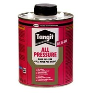 Tangit all presure hard pvc lijm blik a 250 gram