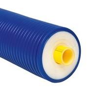 Microflex UNO geisoleerde PE buis, 63 x 5.7mm