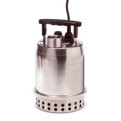 Ebara dompelpomp voor schoon en vuilwater, Optima MW, 230V