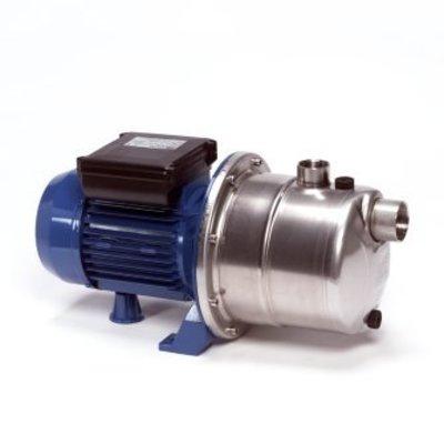 Ebara zelfaanzuigende centrifugaalpomp, JEXM 120, 230V