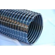 PVC afzuigslang Ø 102mm