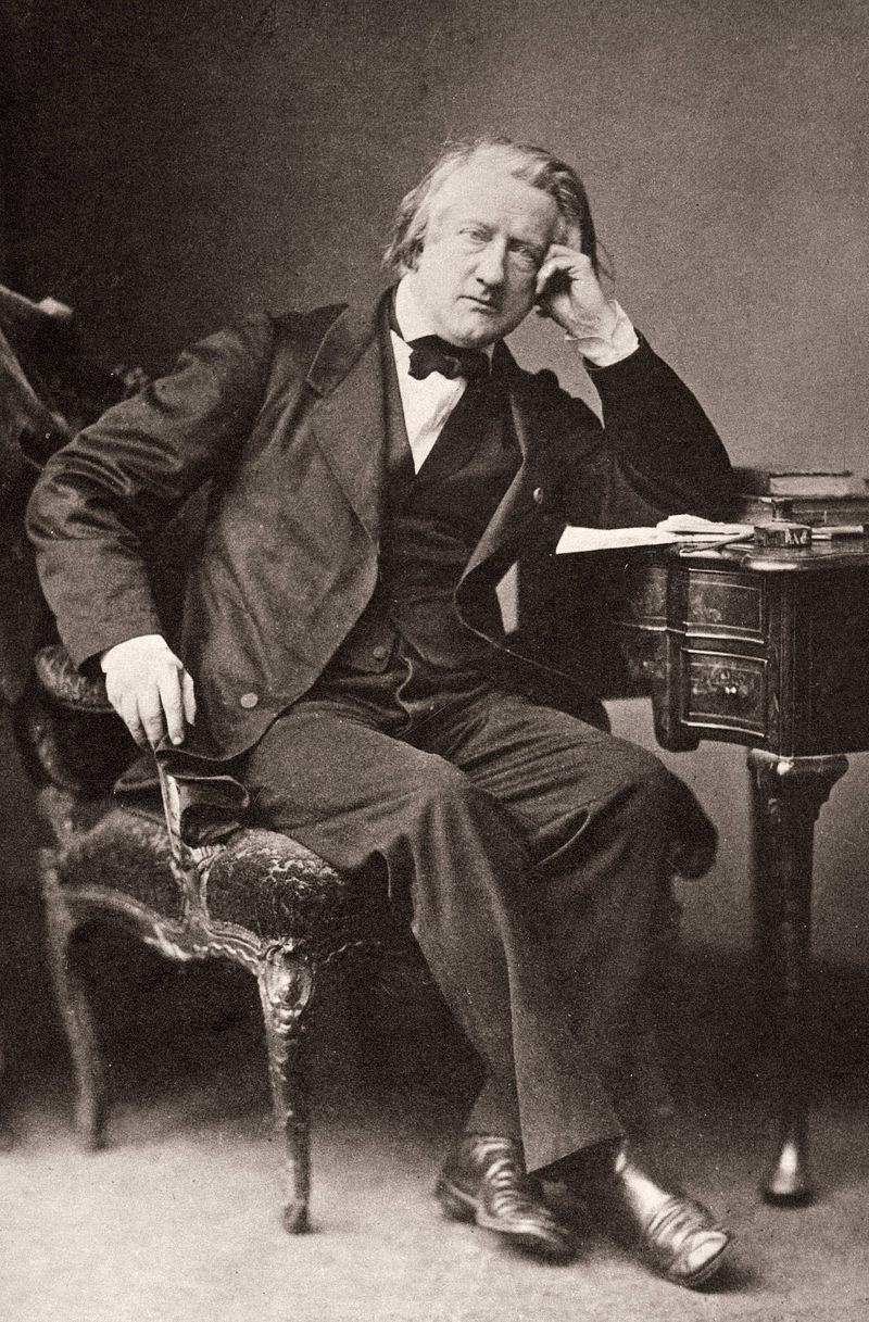 Henri Victor Regnault, de uitvinder van PVC