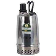 JS RS 400 dompelpomp voor schoon en vuilwater