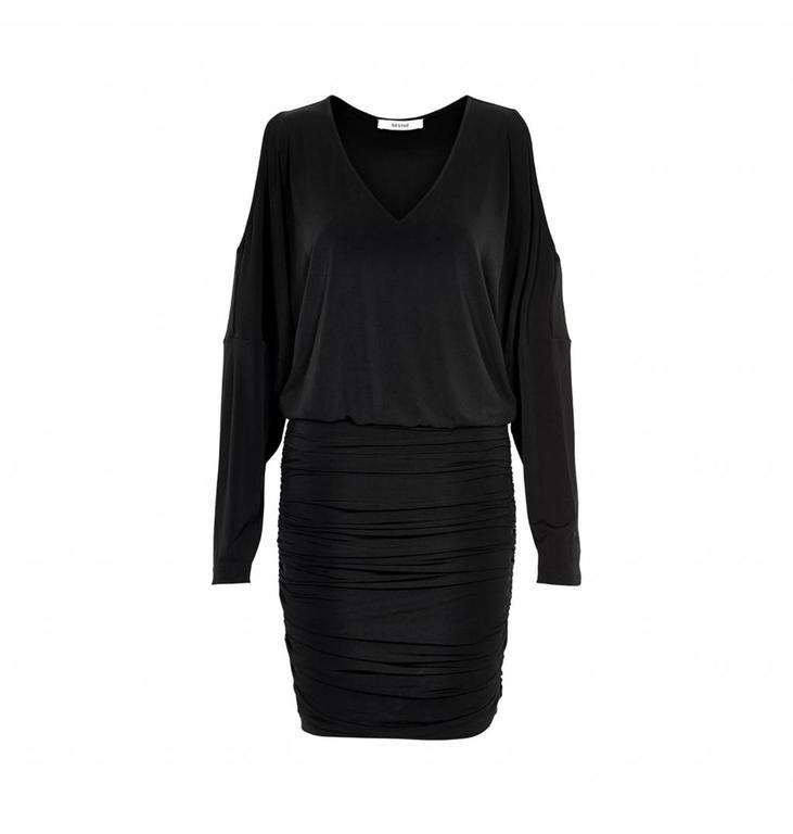 Gestuz Black Penn Dress 10900814