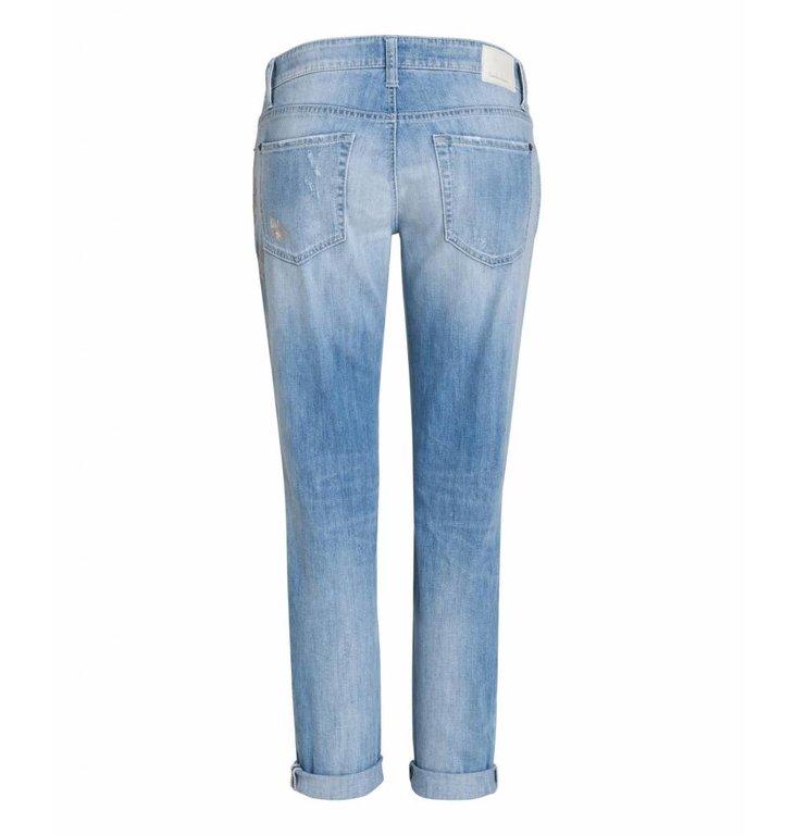 Cambio Denim Blue Liu 9105