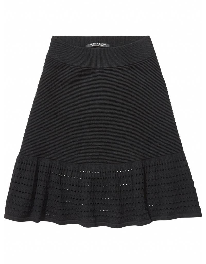 maison scotch skirt online shop vandortmode. Black Bedroom Furniture Sets. Home Design Ideas