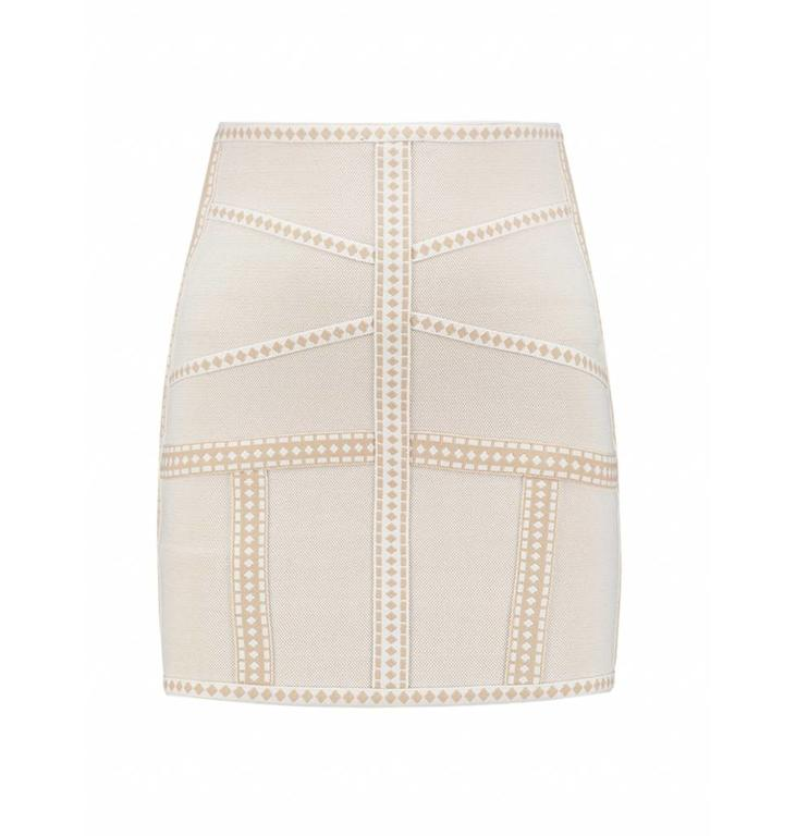 Nikkie Judy Highwaisted Skirt N7818