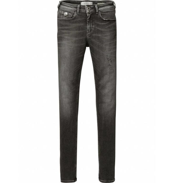 Amsterdam Blauw Grey La Bohemienne Jeans 138648