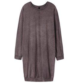 10Days Dirty Wine Dress Longsleeve 20.343.8101
