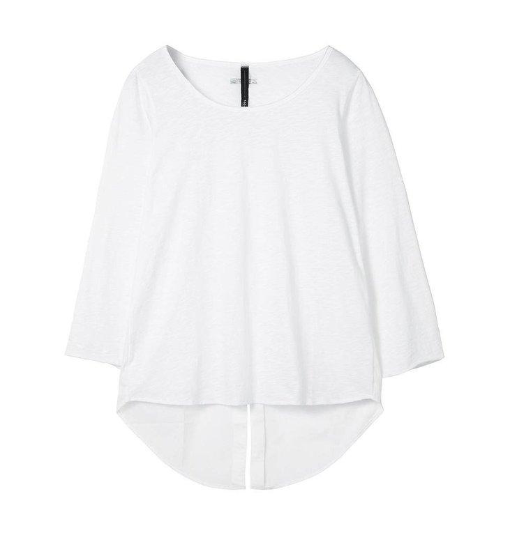 10Days White Smoking Shirt 20.770.8101