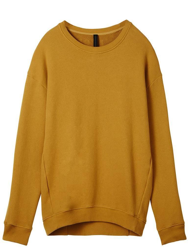 10Days Gold Mustard Sweater 20.800.8101