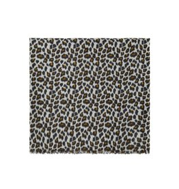 10Days Bone Scarf Leopard 20.911.8101