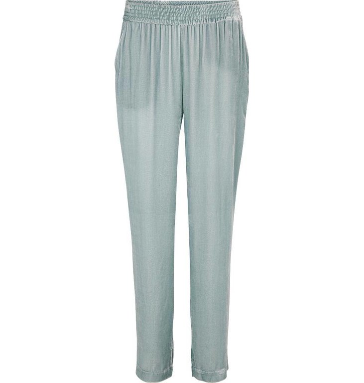Second Female Mint Green Nanna Trousers 51345