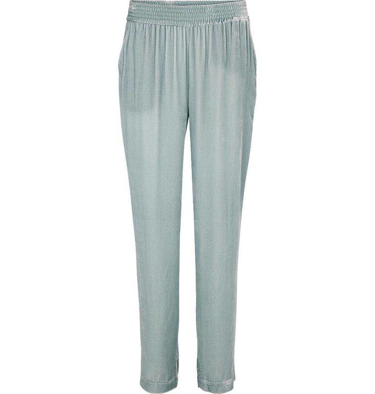 Second Female Mint Green Nanna Trousers 51345