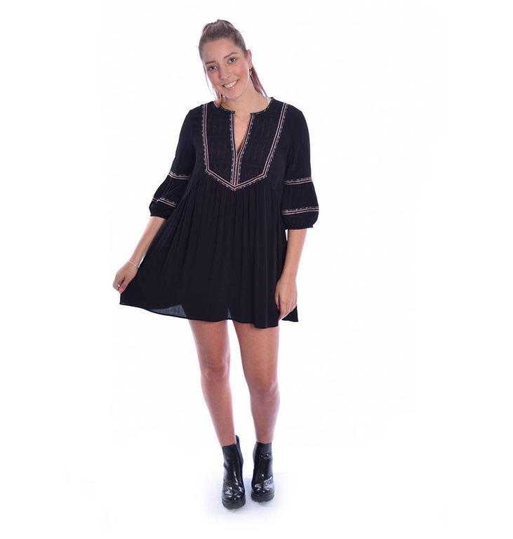 ba&sh Black Robe Tale 1E18TALE