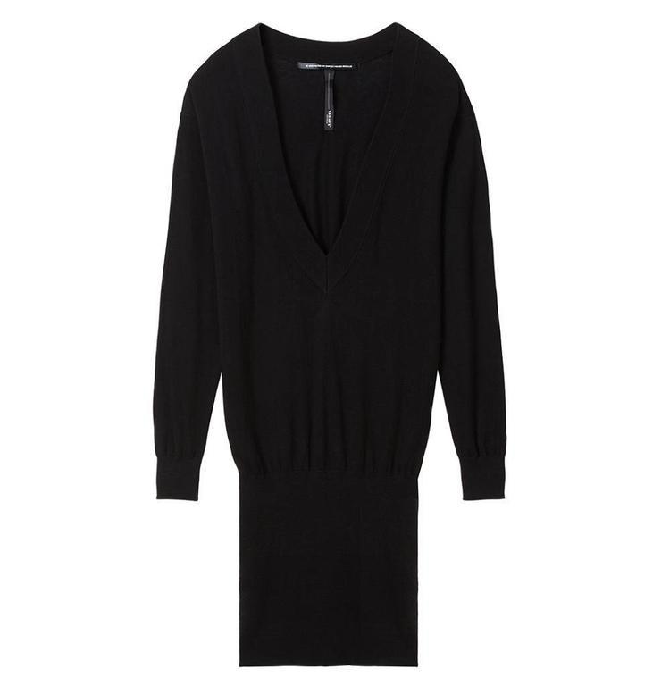 10Days Black Dress 20.631.8101