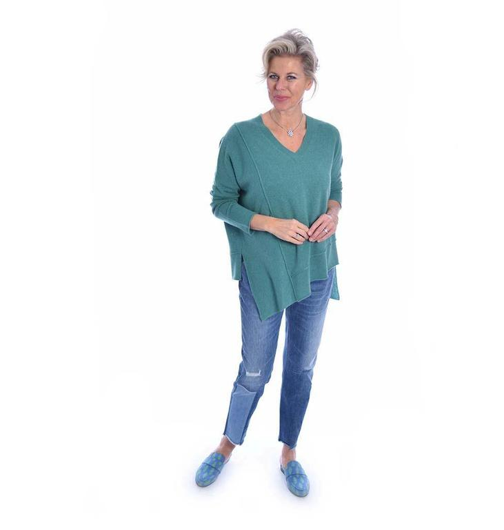 Repeat Green Pull 100130