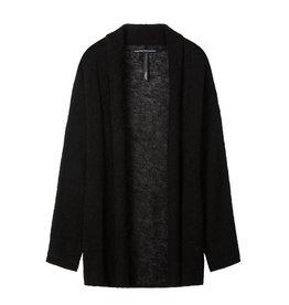 10Days Black Cardigan 20.651.8101