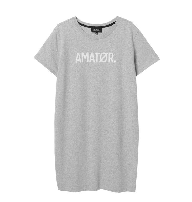 Amator Grey Dress Blade