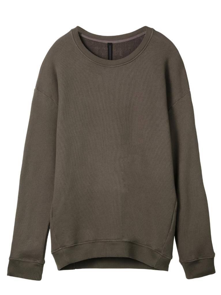10Days Brown Sweater 20.800.8101