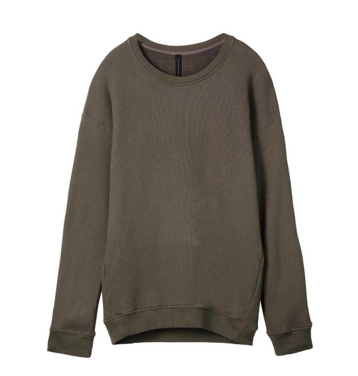10Days Brown Sweater 20.800.8101