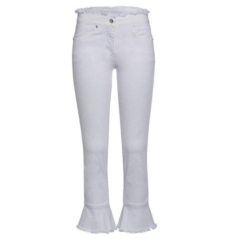 Marc Aurel Soft White Jeans 1357