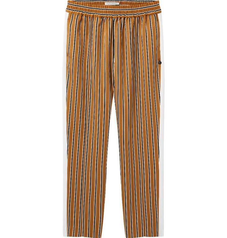 Maison Scotch Multicolour Tapered Leg Pants 143537