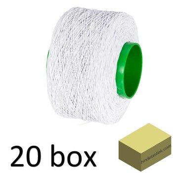 20 XL-Boxen Elastic Binding String