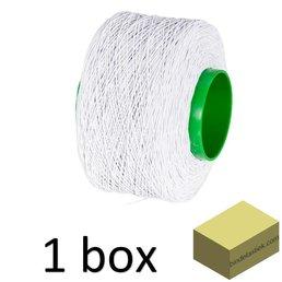 1 XL-doos Bindelastiek